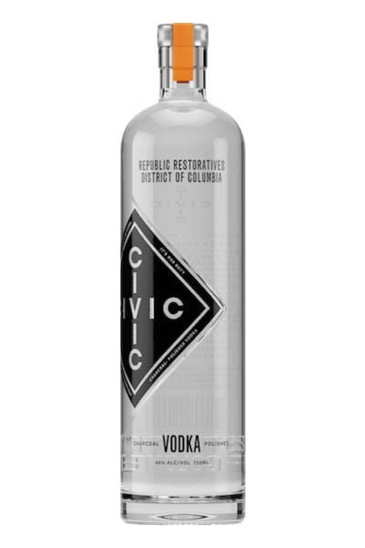 CIVIC Vodka
