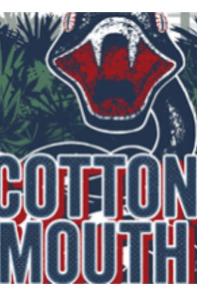 Swamp Head Cottonmouth