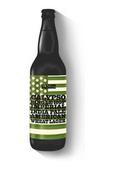 Evil Twin Calypso Single Hop Imperial India Pale Ale American Wheat Lager
