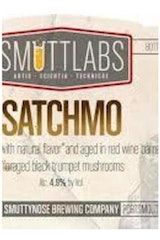 Smuttynose Satchmo [Discontinued]