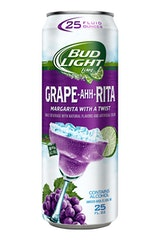 Bud Light Grape-A-Rita