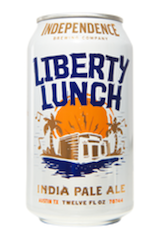 Independence Liberty Lunch