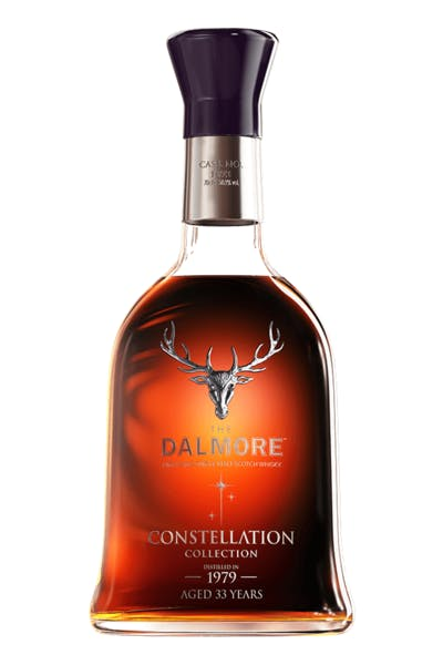 The Dalmore Constellation Collection 1979 Cask 1093