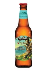 Angry Orchard Summerhoney