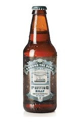 Around The Bend Puffing Billy Brown Ale