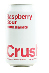 10 Barrel Raspberry Sour Crush