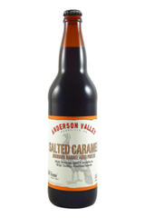 Anderson Valley Salted Caramel Bba Porter