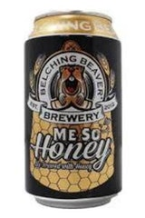 Belching Beaver Honey