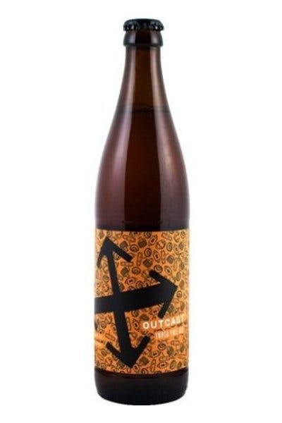 Crux Cast Out  IPA