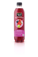 Minute Maid Sparkling Mixed Berry