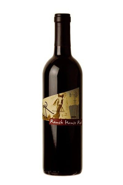 Long Meadow House Red