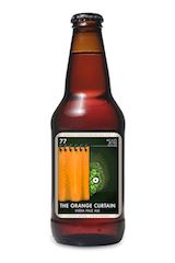 Barley Forge The Orange Curtain IPA