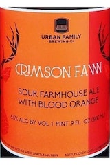 Urban Family Crimson Fawn