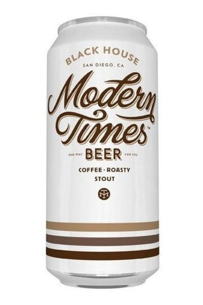 Modern Times Monsters Park Coffee