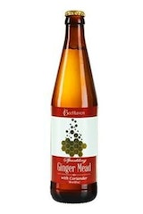 Bee Haven Ginger Mead