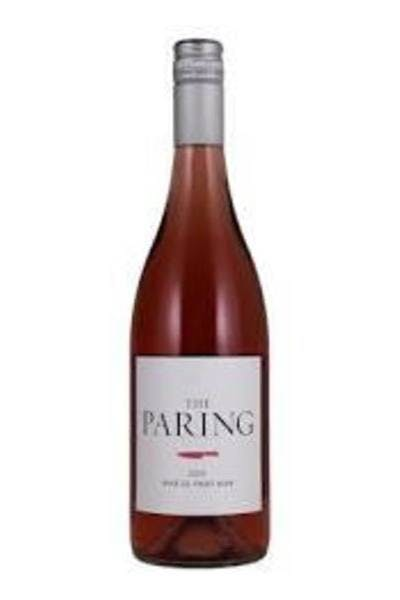 The Paring Rose Of Pinot Noir 2015