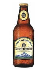 Henry Weinhards Private Reserve Lager
