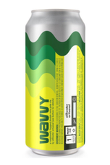 Stillwater Wavvy Double IPA