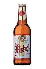 Rebel Czech Beer