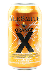 Ale smith Orange Extra