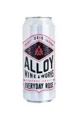 Alloy Everyday Rose