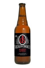 D's Wicked Baked Apple Cider