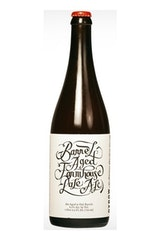 Oxbow Barrel Aged Farmhouse Pale Ale