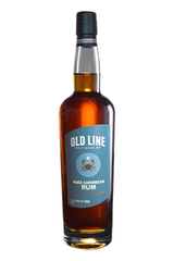 Old Line Navy Strength Rum