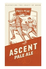 Pikes Peak The Ascent Pale Ale