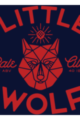 Zero Gravity Little Wolf Pale Ale