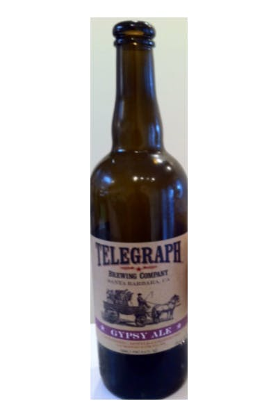 Telegraph Robust Ale