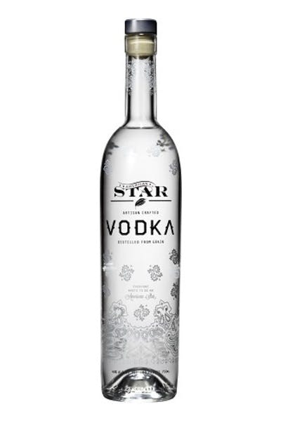 American Star Vodka