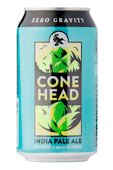 Zero Gravity Cone Head Pale Ale