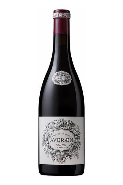Averaen Willamette Valley Pinot Noir