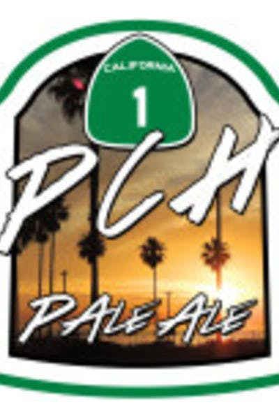Beach City Peach Pale Ale