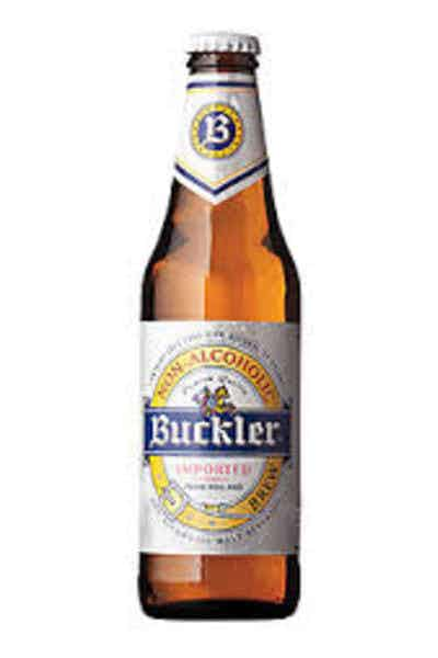 Buckler non alcoholic beer price reviews drizly - How is non alcoholic beer made ...