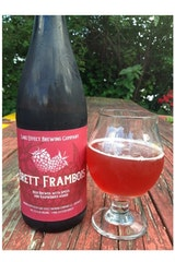 Lake Effect Brewing Brett Frambois
