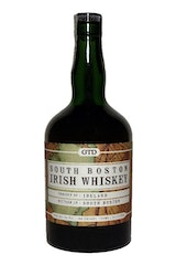 South Boston Irish Whiskey