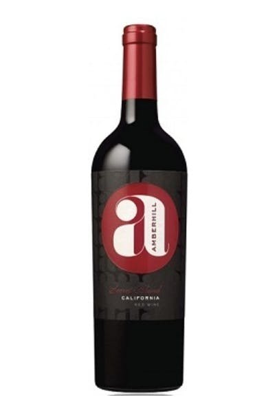 Amberhill Secret Red Blend