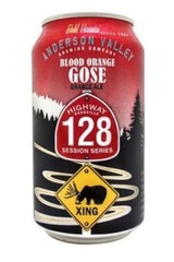 Anderson Valley Seasonal Gose