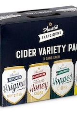Austin Eastciders Variety Pack