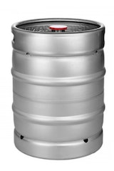 DC Brau The Citizen 1/2 Barrel