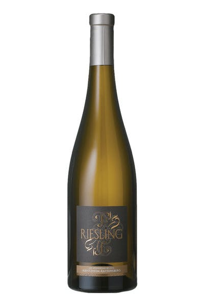 Exception Riesling