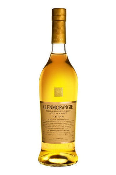Glenmorangie Astar Single Malt
