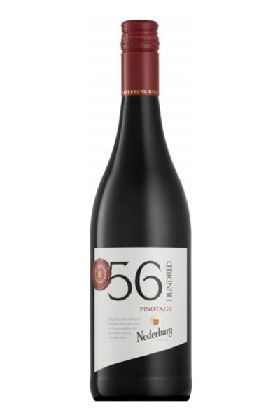 Nederburg 56Hundred Pinotage