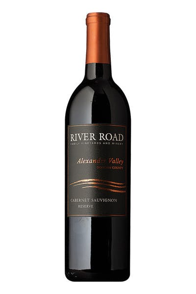 River Road Cabernet Sauvignon Alexander Valley