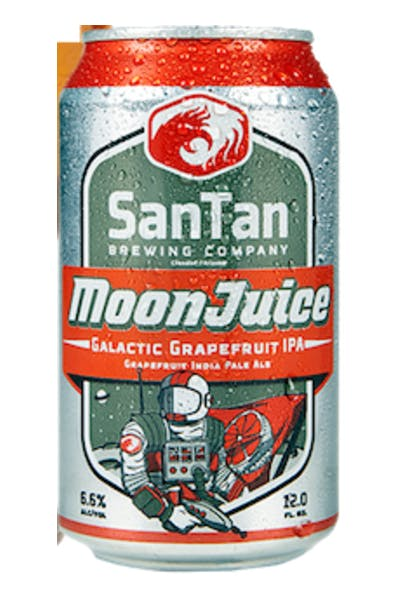 Santan Moonjuice Galactic Grapefruit IPA