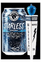 Wiseacre Starless