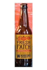 Wormtown Fresh Patch Pumpkin Ale